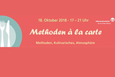 Methoden à la carte